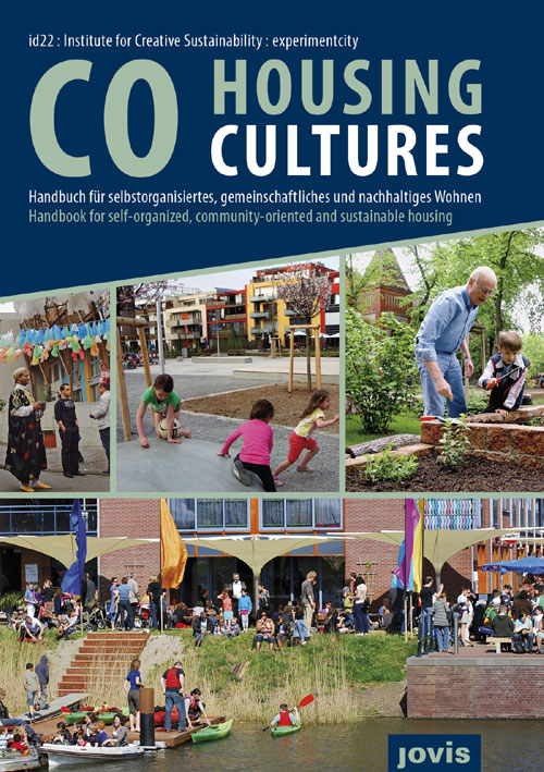 Related book - CoHousing Cultures