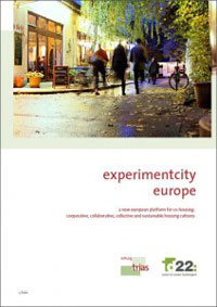 Related book - experimentcity europe