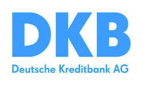 Logo DKB - Deutsche Kreditbank AG