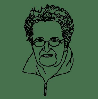 Portrait Petra Spangenberg