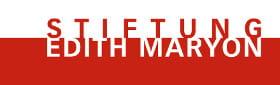 Logo Stiftung Edith Maryon